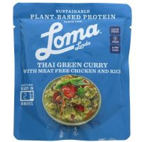 Loma Linda Thai Green Curry 284g
